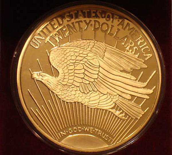 1933_Libery_Eagle_$20_Gold