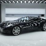 Lujo y elegancia con el Aston Martin One-77
