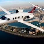 Rapidez y fiabilidad con el Learjet 70