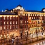 Palais Hansen Kempinski de Viena
