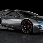 Siempre Bugatti