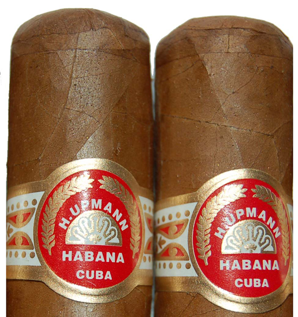 H.Upmann_single