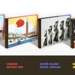 Louis Vouitton Travel Books, el arte de viajar