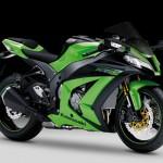 Las novedades 2013 en Kawasaki Motors España