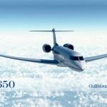 Gulfstream G650, máximo confort a Mach 1