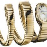 Diseño atractivo de los relojes Bvlgari 2013
