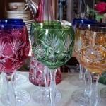 10-copas-cristal-baccarat-de-color-vastago-tallado