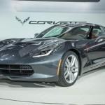 Corvette, el mítico deportivo americano