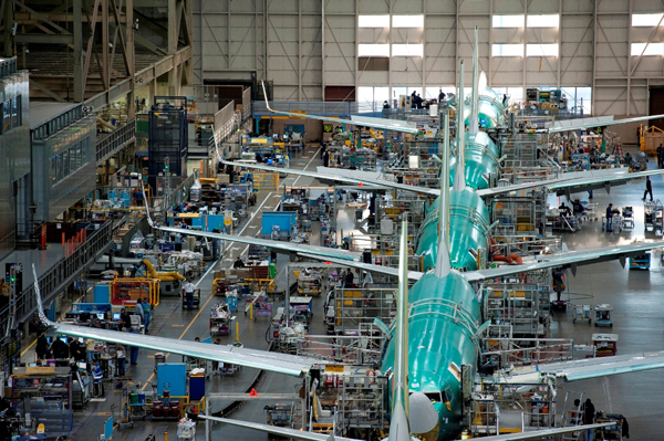Boeing-737-MAX-production-to-be-in-Renton