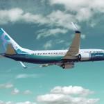 Volando con Boeing en el 737 MAX