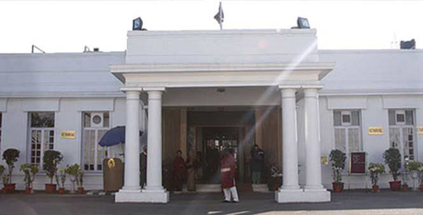 delhi-gymkhana club nueva delhi