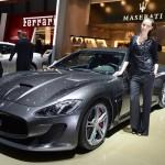 Maserati 2013, fiel a su propio estilo