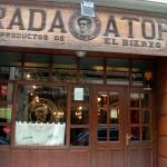 Prada A Tope, enoturismo palaciego en el Bierzo