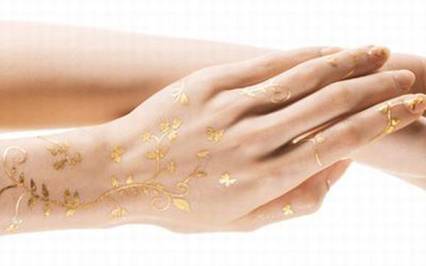 Tatuajes De Oro Estilos De Vida Estilos De Vida