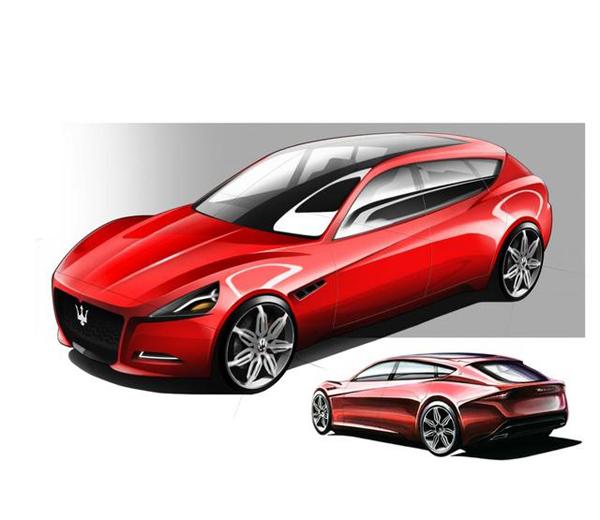 2013-Maserati-Levante-Concept