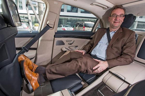 Mercedes benz clase s 2014 estilos de vida estilos de vida for Interior mercedes clase a