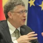 Bill Gates apuesta por España