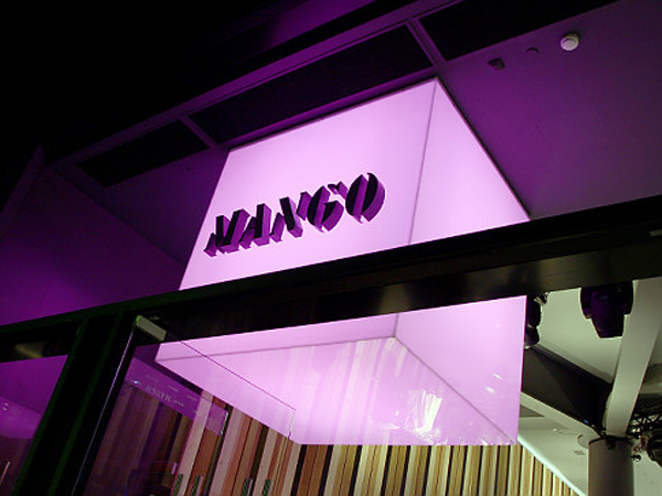 Spanish-retailer-Mango