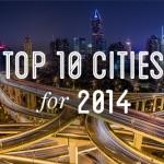 Lonely Planet publica sus Mejores Ciudades para Viajar en 2014