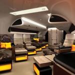 Design Q, interiorismo en tu jet, yate o automóvil