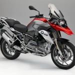 Nueva BMW R 1200 GS Adventure