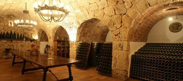 cava cripta