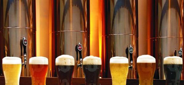 cervezas artesananales