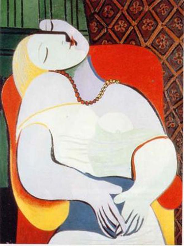 el sueño Picasso