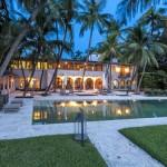 Casa en Miami por 40 millones de dólares.