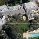 Secretismo sobre la venta de la mansión de Madonna en Beverly Hills