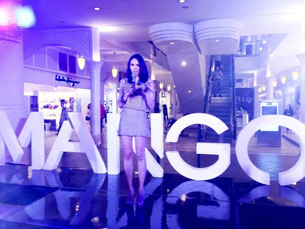 mango inauguracion