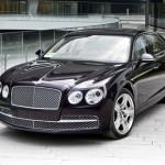 Nuevo Bentley, algo más que un sedán