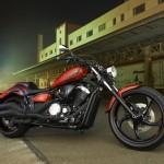 Las Nuevas Yamaha XVS1300 para el 2014