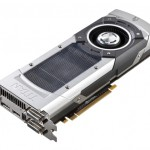 La nueva Tarjeta GeForce GTX Titan