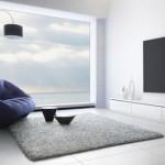 Última generación de TV 3D Panasonic Smart Viera 4k