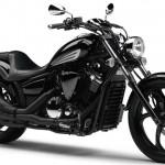 Yamaha-XVS1300-Custom-negro