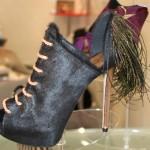 calzado diseño