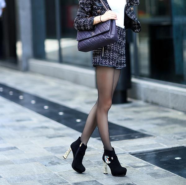 calzado estilo