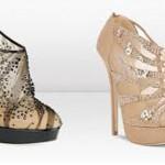 calzado mujer lujo