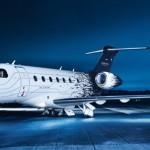 El jet Legacy 500 acorta las distancias