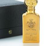 El perfume Nº 1 de Clive Christian