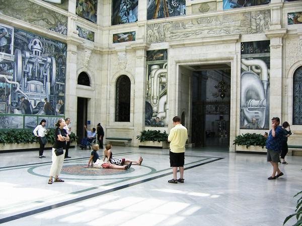 DIA museo