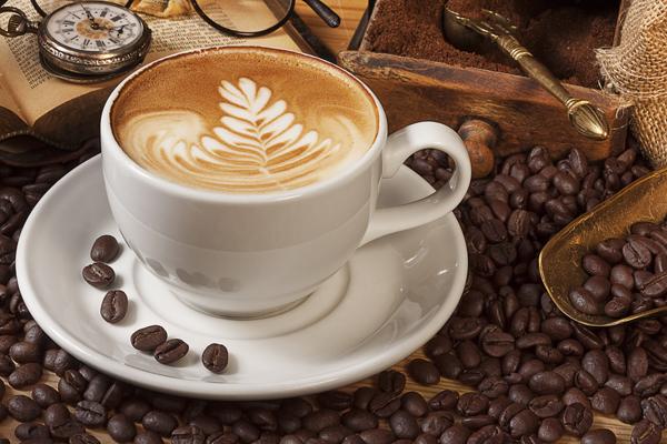 cafe diseño