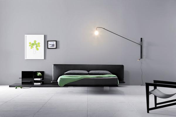 Cama flotante dise o estilos de vida estilos de vida - Pianca camere da letto ...