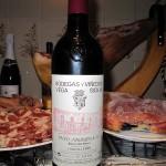 Vino Vega Sicilia, el más cotizado del mundo