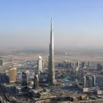 Dubai, la nueva perla de Oriente Medio
