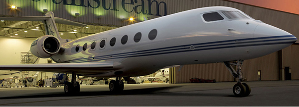 Gulfstream_Hangar