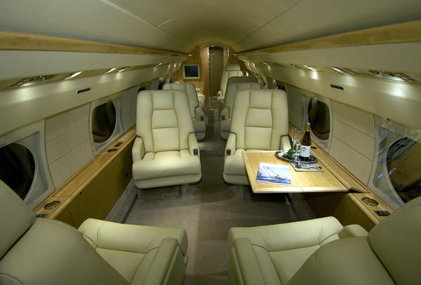 aerospatiale_gulfstream_iii_interior