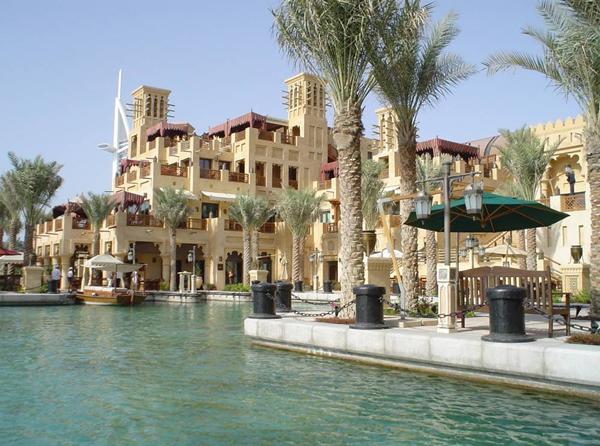Dubai instalaciones hoteleras estilos de vida estilos for Hoteles de lujo en venecia