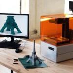 Las Impresoras 3D evolucionan con rapidez